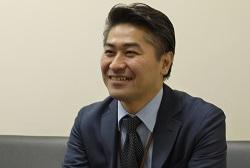 株式会社学情 人材紹介事業部 兼 Re就活プロジェクト担当 ゼネラルマネージャー 渡邊弘基さん