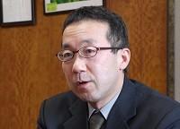 山崎 勝先生