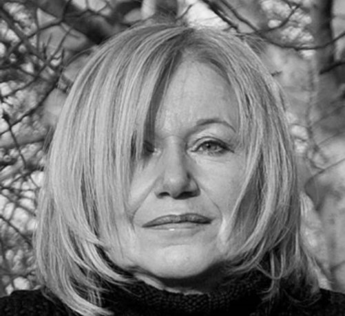 Sylvia Sadlon-Richter (Presse, Maske & Kostüme)