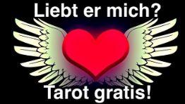 Liebes Tarot Kartenlegen gratis