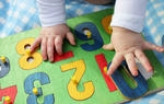 l'enfant et les premiers mots-nombres