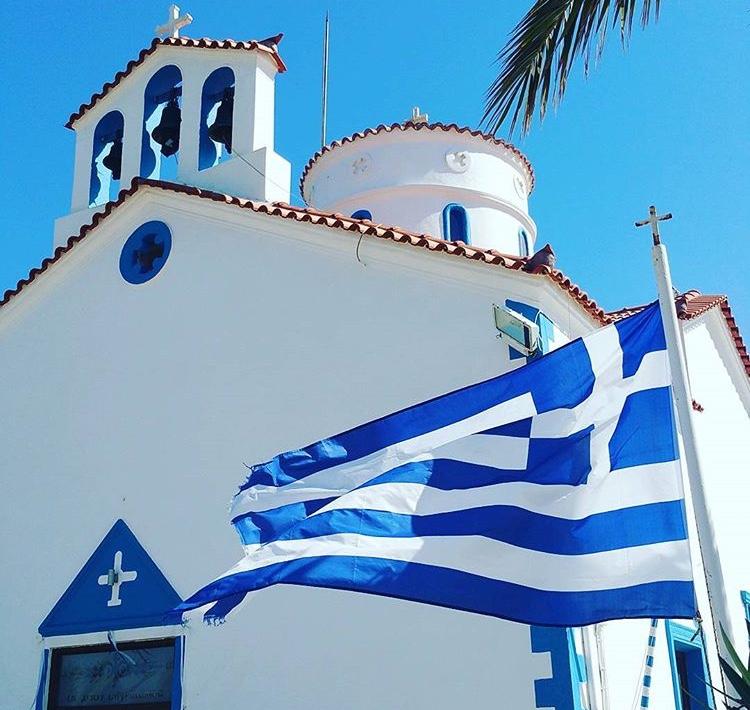 Festa d'indipendenza Greca