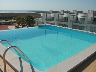 Upper Swimming Pool