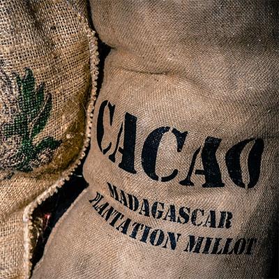 """Baci di Dama """"Pepite al Cacao"""" 3"""