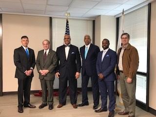 Updates - Calcasieu Parish District Attorney's Office: John F