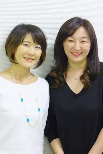 おうちスタイル札幌 米村大子  +plus Kプラスケイ 井下佳子