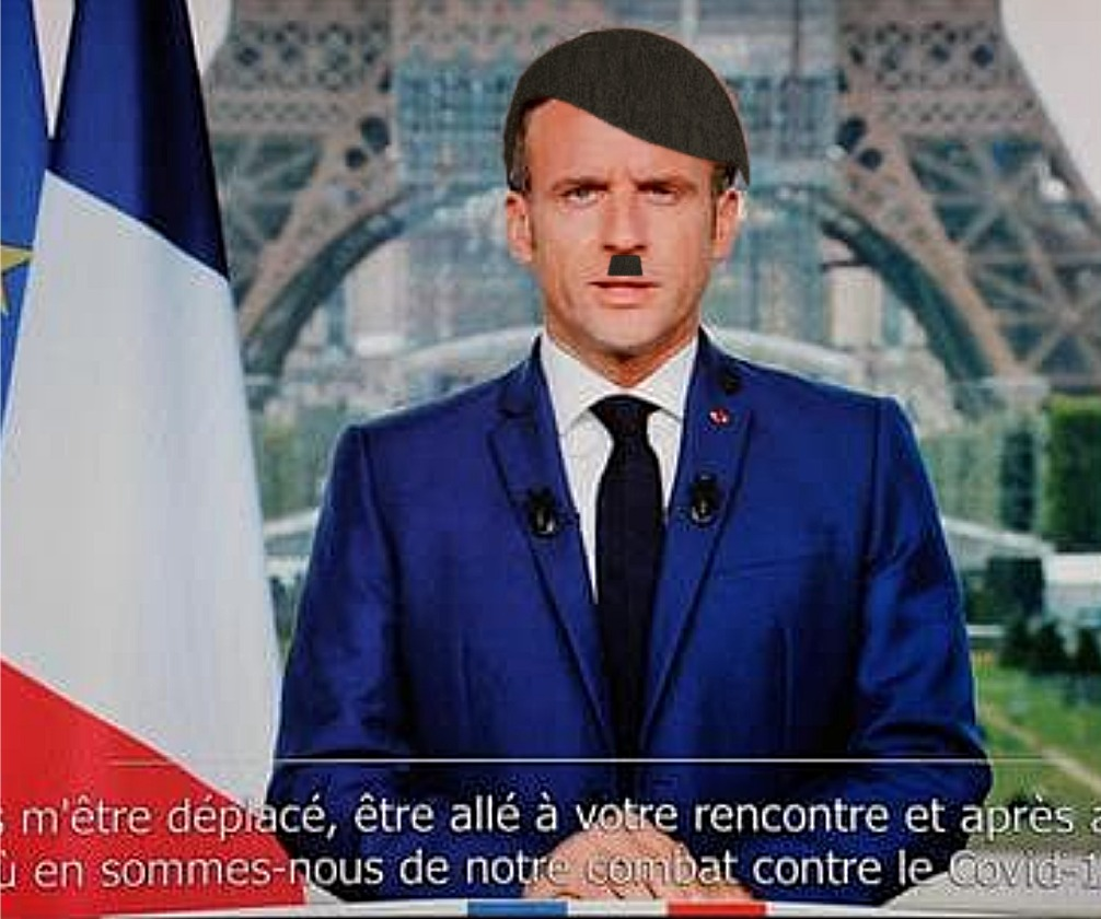 È il turno della Francia