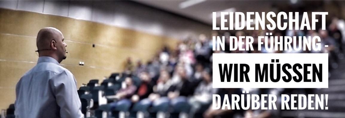 Anton Dörig: Keynote Speaker / Redner für Leadership - Management - Sicherheit --> Präsenzielle Führung!®