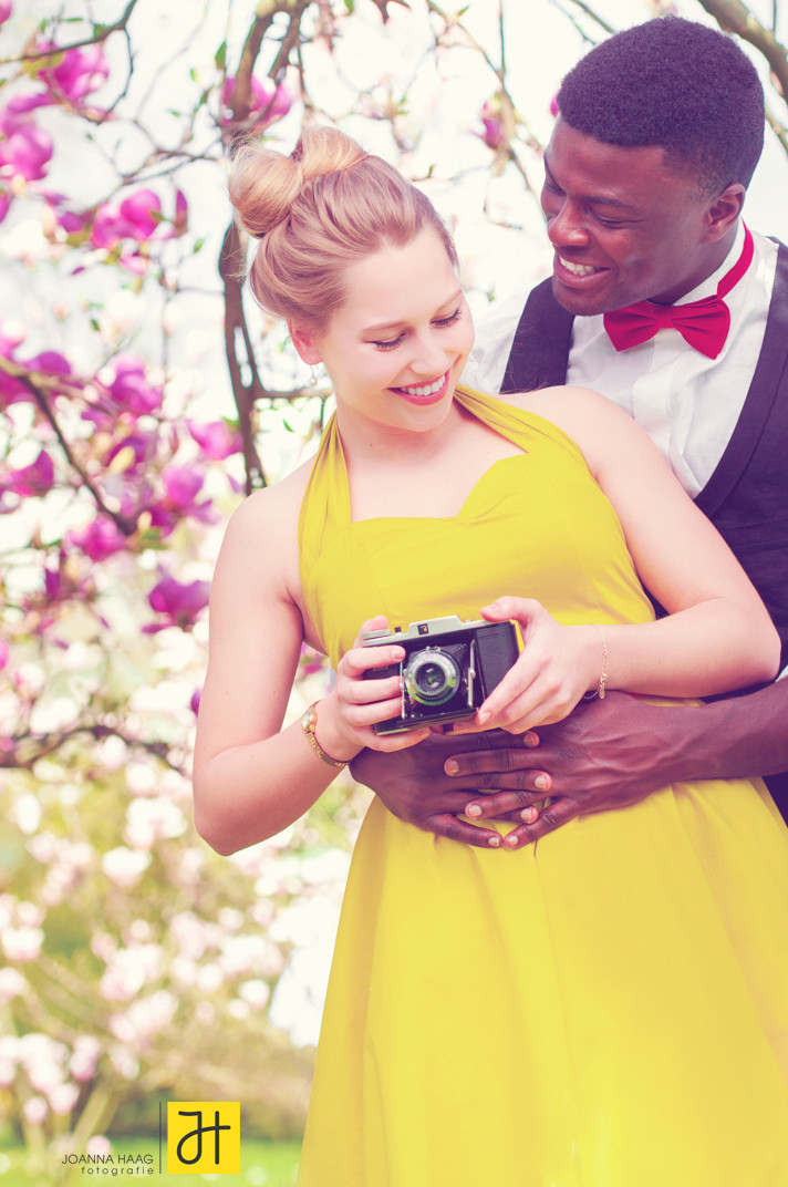 Model Elizaveta Mamedova und Jason Buns - © JOANNA HAAG / #Fotoshooting #Pärchenshooting