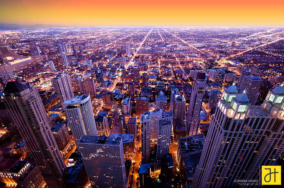 USA, Chicago - © JOANNA HAAG