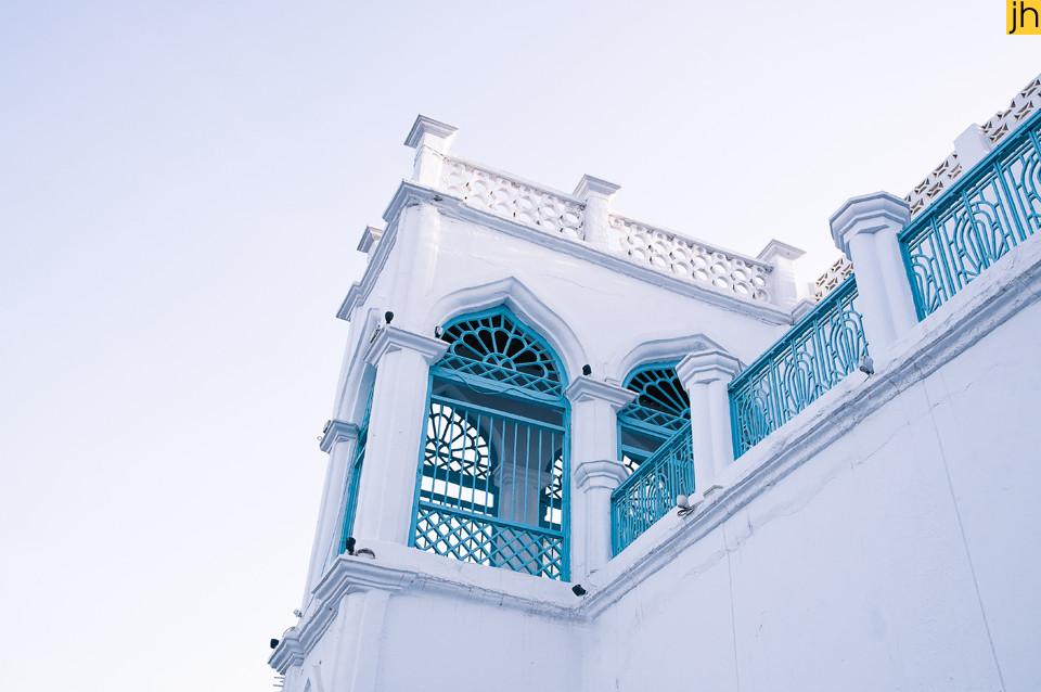 Oman, Muskat - © JOANNA HAAG