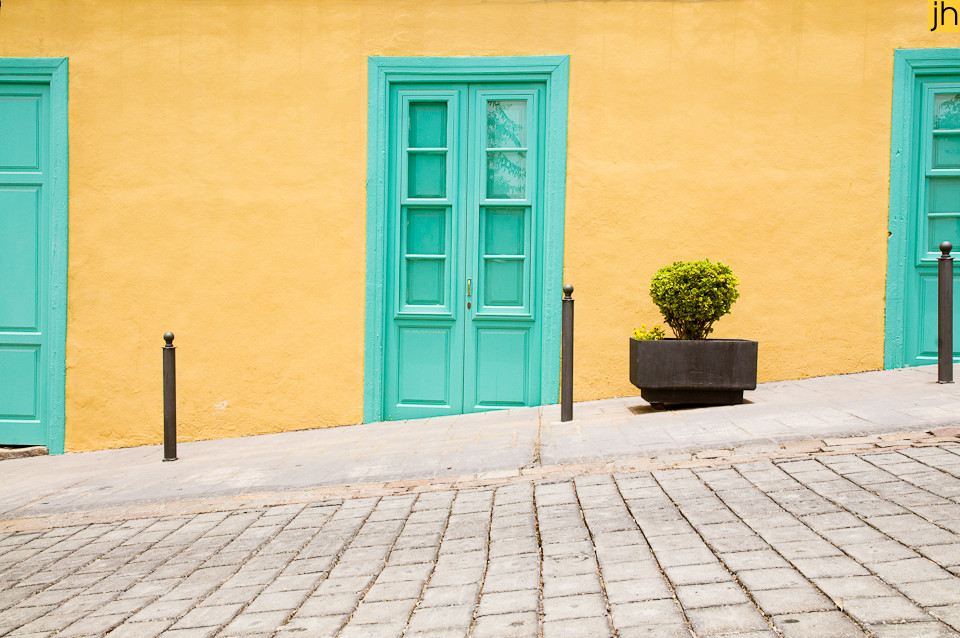 Spanien, Teneriffa - © JOANNA HAAG