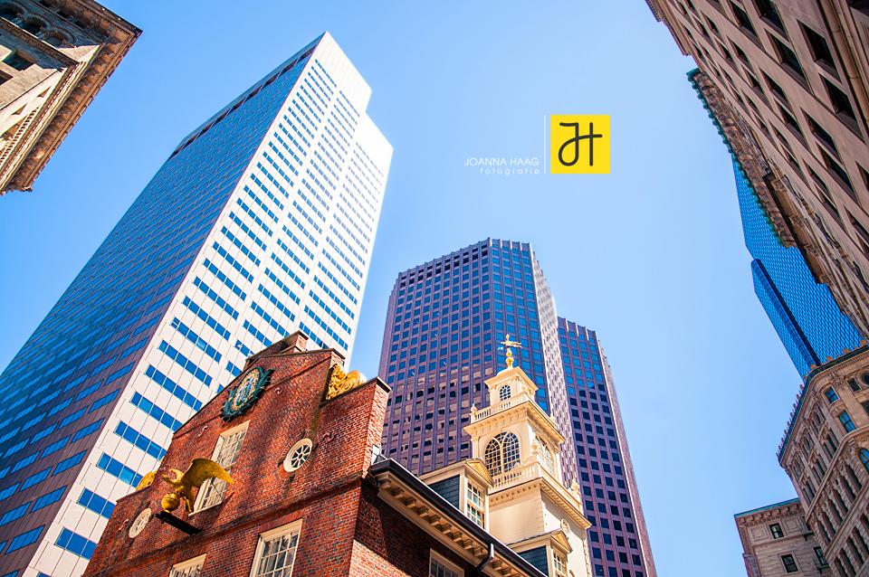 USA, Boston MA - © JOANNA HAAG