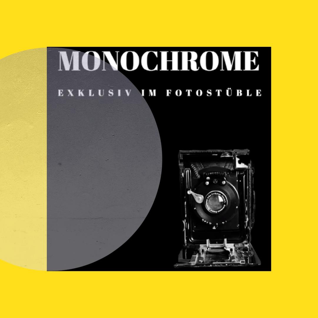 Gewinne Monochrome