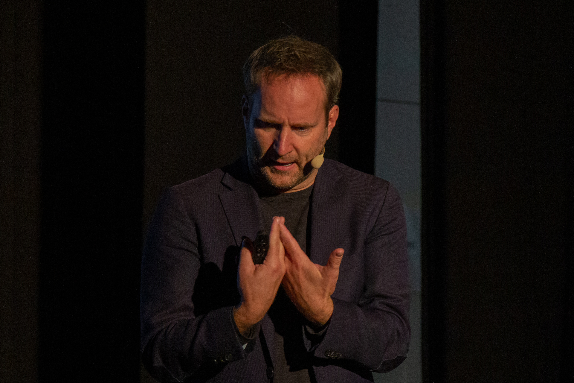 Dr. Matthias Strolz (Foto © sal.z.i.)