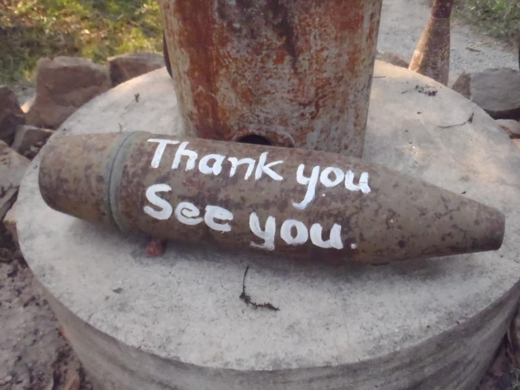 また会う日まで。ありがとうカンボジアのみなさん。