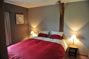 Guest rooms in Maissin