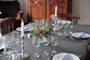 Table d'hôtes à Maissin