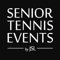 Senior Tennis Events by JSL