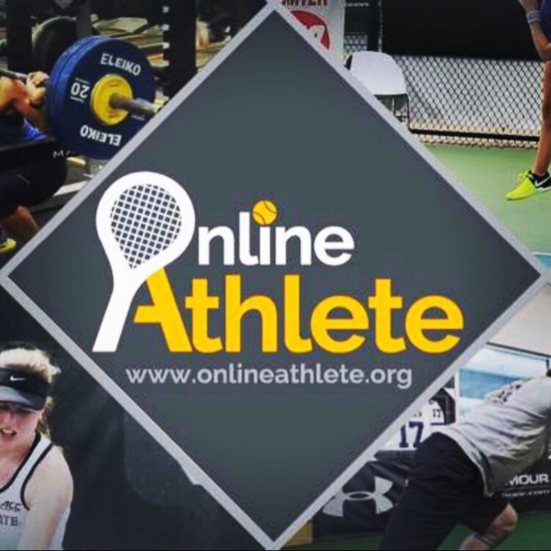 The Online Athlete