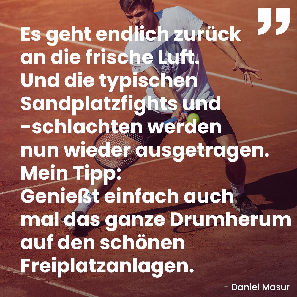 Daniel Masur
