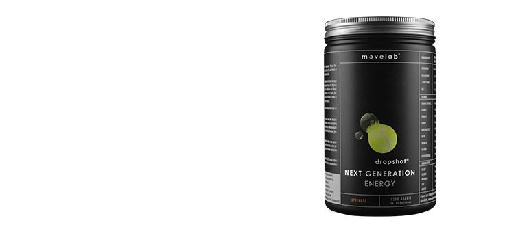 dropshot Next Generation Sports Drink
