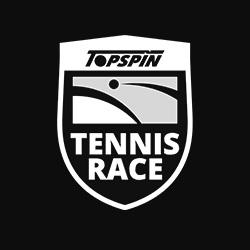 Tennis Race
