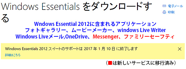 WindowsEssential2012