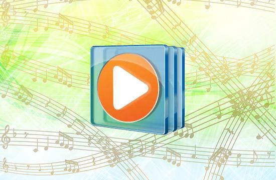 Windows Media Player12で音楽CDをMP3形式に変換する