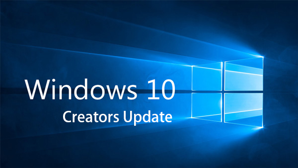 Windows10 Creators Update