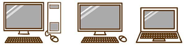 新生活を新しいパソコンで迎えましょう