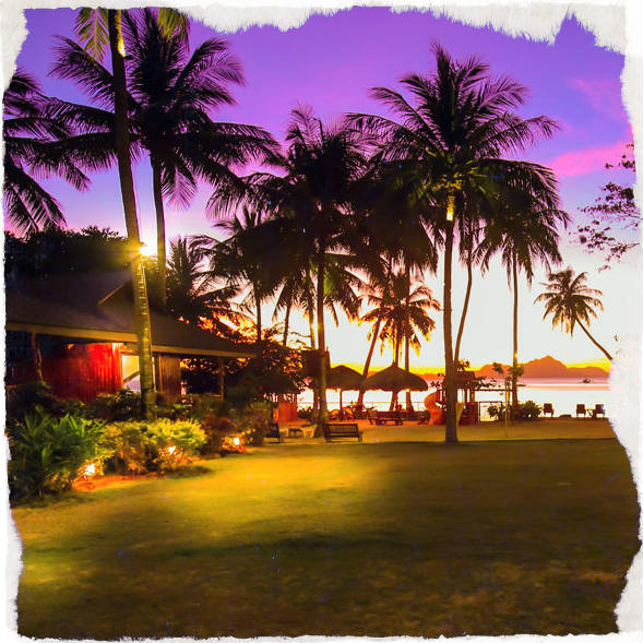 Doublegem Beach Resort & Hotel