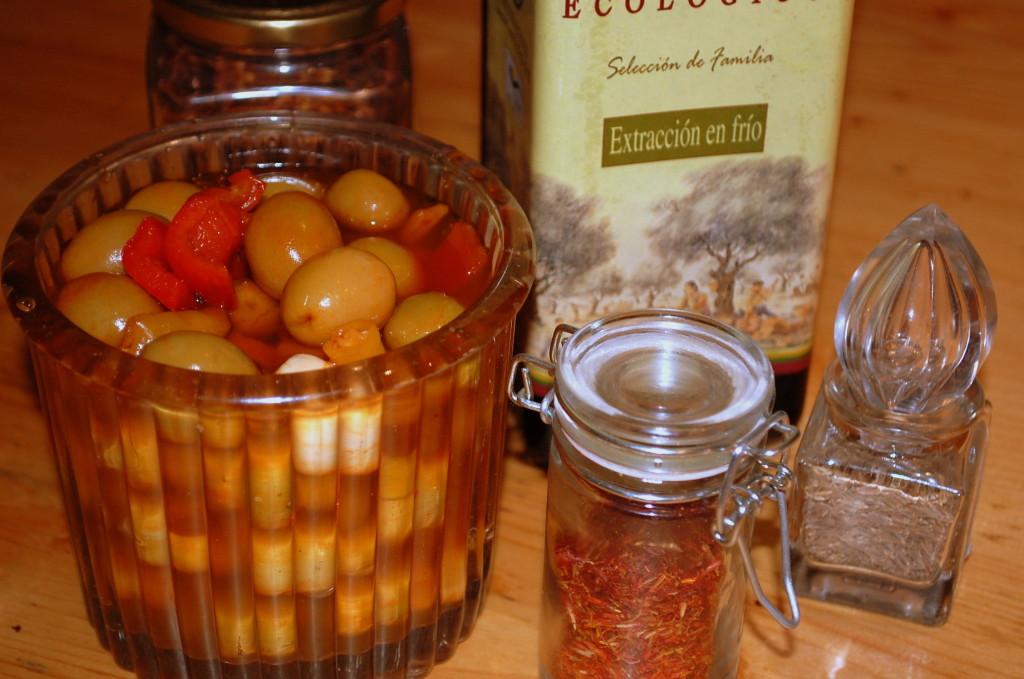 Gîte l'Hospitalité Olives et épices Andorre-Pyrénées