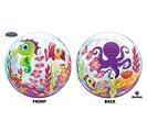 Bubble Balloon Sea Creatures
