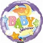 "18"" Foil Balloon Baby Shower"