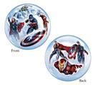 Bubble Balloon Avengers