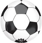 Orbz Soccer Balloon