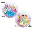 Bubble Balloon Disney Princess
