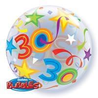 Bubble Balloon 30