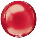 Orbz Red Balloon
