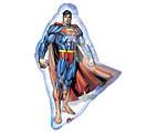 Small Foil Balloon Superman
