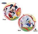 Bubble Balloon Mickey Mouse