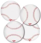 Orbz Baseball Balloon
