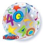 Bubble Balloon 40