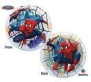 Bubble Balloon Spiderman