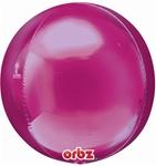 Orbz Pink Balloon