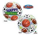 Bubble Balloon Sport Ball