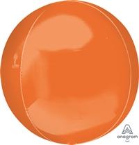 Orbz Orange Balloon