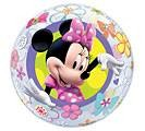 Bubble Balloon Minnie Mouse