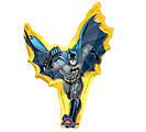 Small Foil Balloon Batman